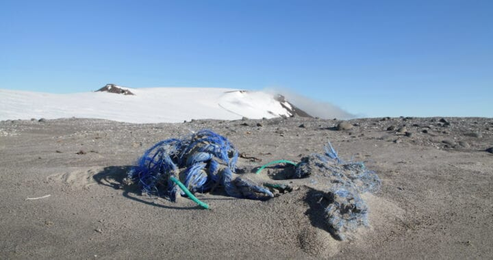 Webinar series on Marine Litter in the Barents Sea